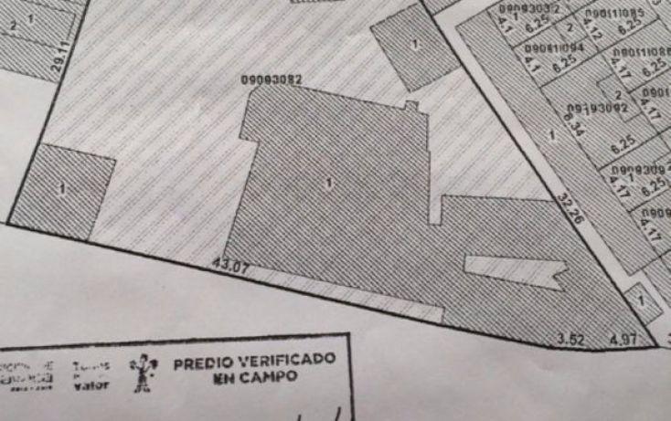 Foto de terreno comercial en venta en, satélite, cuernavaca, morelos, 1677990 no 05