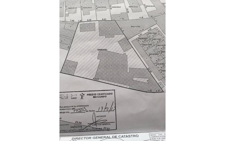 Foto de terreno comercial en venta en  , sat?lite, cuernavaca, morelos, 1677990 No. 05