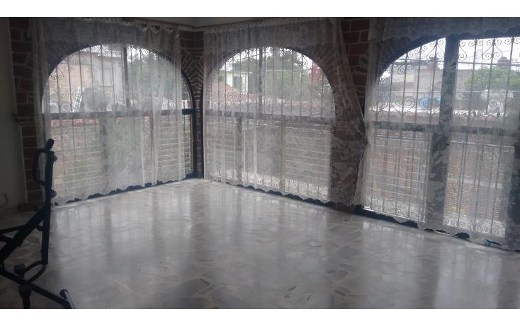 Foto de casa en venta en  , satélite, cuernavaca, morelos, 1948066 No. 10