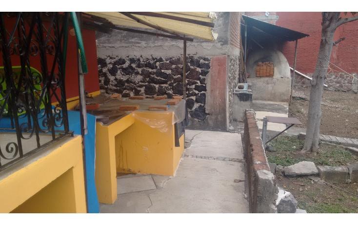 Foto de casa en venta en  , satélite, cuernavaca, morelos, 1948066 No. 16