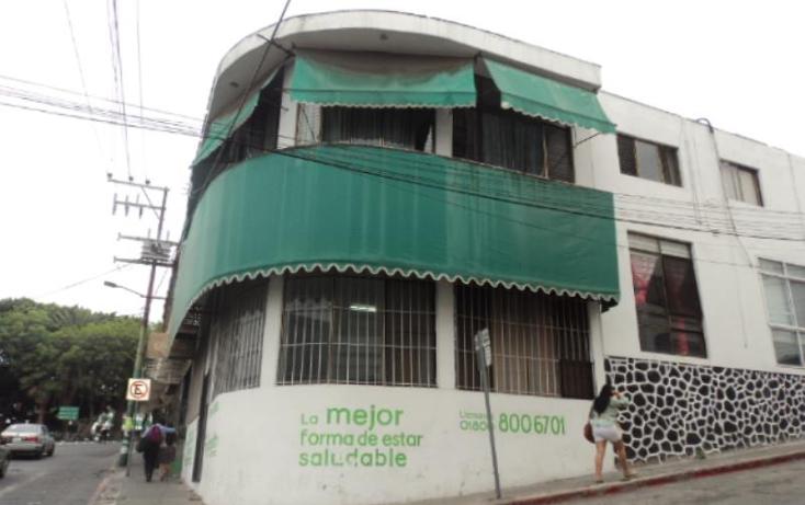 Foto de local en renta en  , satélite, cuernavaca, morelos, 2006390 No. 01