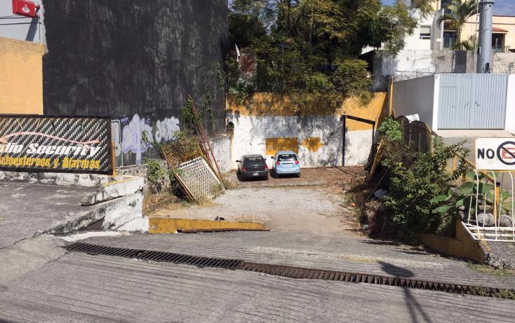 Foto de terreno comercial en renta en  , satélite, cuernavaca, morelos, 2010390 No. 01