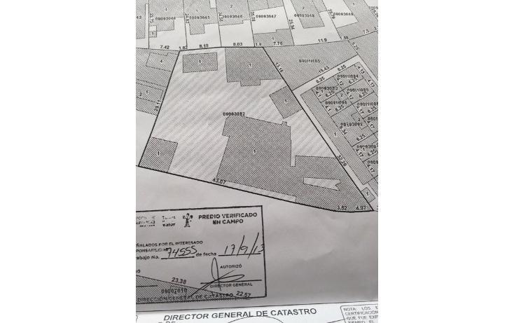Foto de terreno comercial en renta en  , satélite, cuernavaca, morelos, 2010390 No. 02