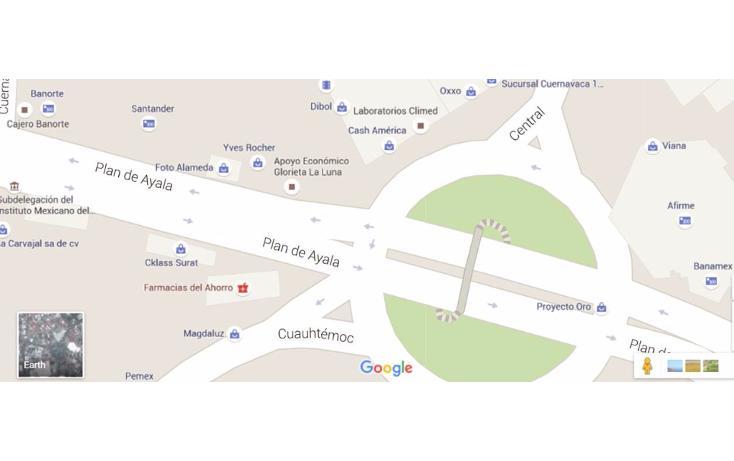 Foto de terreno comercial en renta en  , satélite, cuernavaca, morelos, 2010390 No. 05