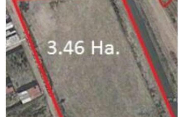 Foto de terreno habitacional en venta en  , satélite francisco i madero, san luis potosí, san luis potosí, 1128741 No. 01