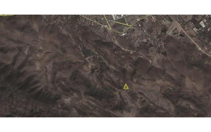 Foto de terreno habitacional en venta en  , satélite francisco i madero, san luis potosí, san luis potosí, 1252729 No. 01