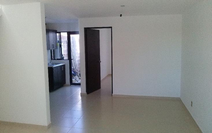 Foto de casa en venta en  , sat?lite francisco i madero, san luis potos?, san luis potos?, 1290157 No. 06