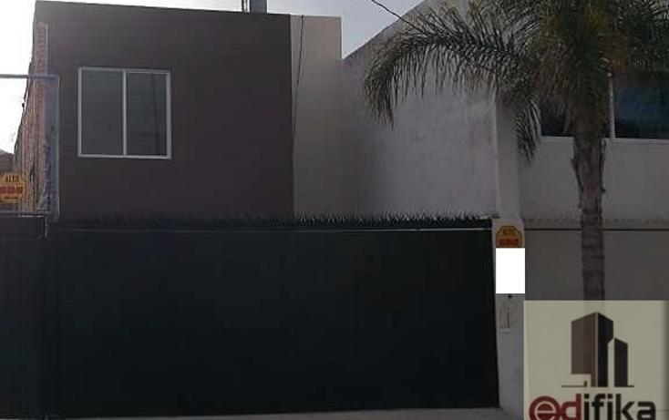 Foto de casa en venta en  , satélite francisco i madero, san luis potosí, san luis potosí, 1985552 No. 01