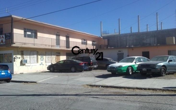 Foto de local en venta en  , satélite i, juárez, chihuahua, 1661194 No. 02