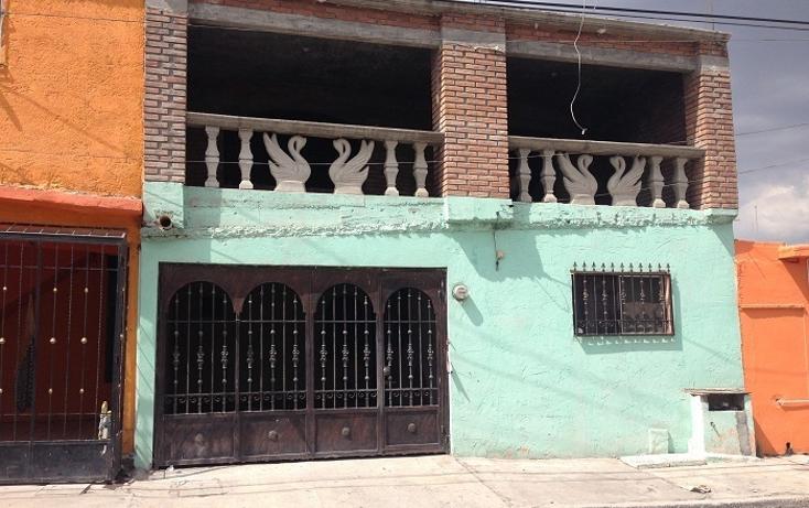 Foto de casa en venta en  , sat?lite norte, saltillo, coahuila de zaragoza, 1051443 No. 01