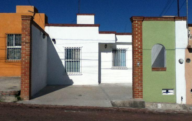 Foto de casa en venta en, satélite sección andadores, querétaro, querétaro, 1207153 no 01