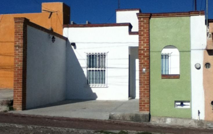 Foto de casa en venta en, satélite sección andadores, querétaro, querétaro, 1207153 no 04