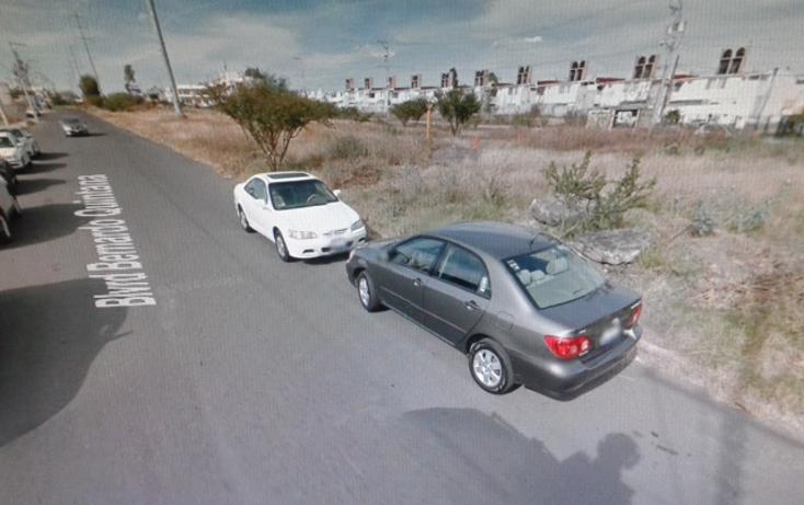 Foto de terreno comercial en venta en  , satélite sección andadores, querétaro, querétaro, 1248643 No. 01