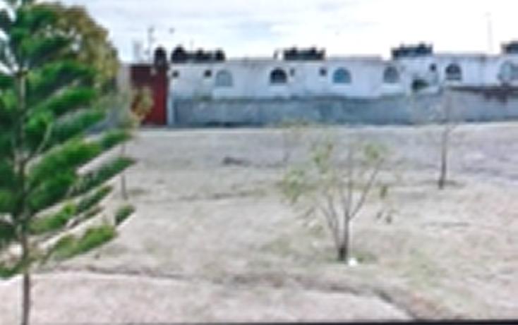 Foto de terreno comercial en venta en  , satélite sección andadores, querétaro, querétaro, 1248643 No. 04