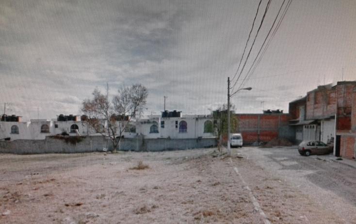 Foto de terreno comercial en venta en  , satélite sección andadores, querétaro, querétaro, 1248643 No. 06