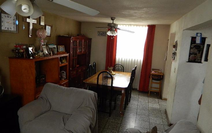 Foto de casa en venta en  , sat?lite sur, saltillo, coahuila de zaragoza, 1789560 No. 02
