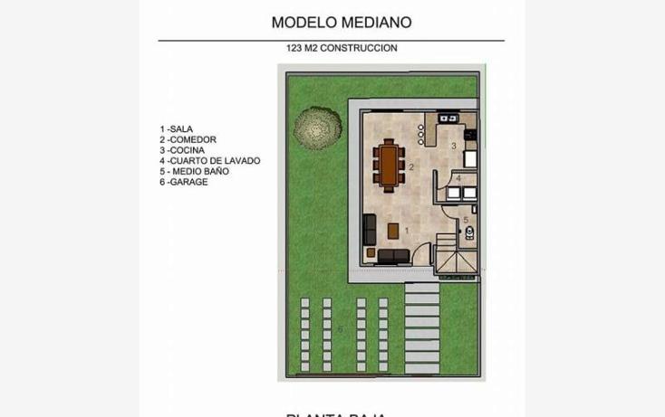 Foto de casa en venta en sauce 1, jardín dorado, tijuana, baja california, 2785766 No. 06