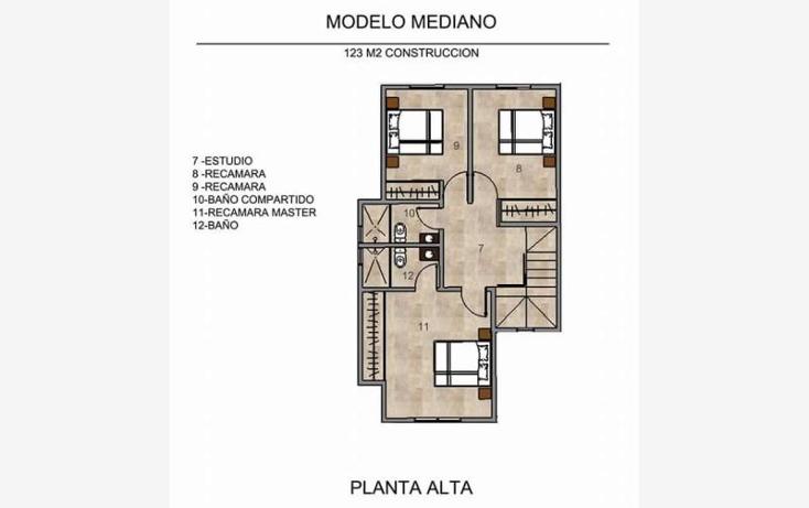 Foto de casa en venta en sauce 1, jardín dorado, tijuana, baja california, 2785766 No. 07