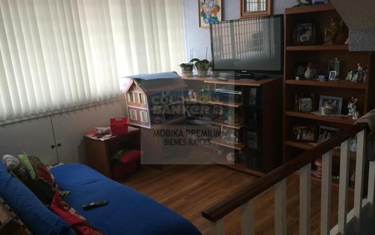 Foto de casa en venta en sauce , el sauzalito, naucalpan de juárez, méxico, 1523200 No. 04