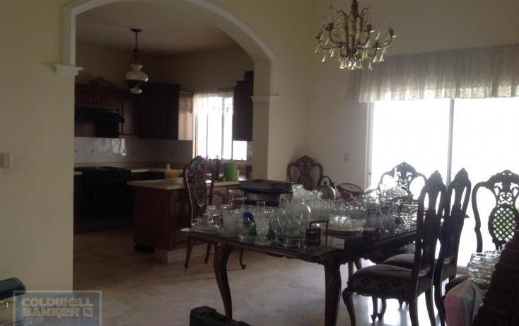 Foto de casa en venta en  , valle alto, monterrey, nuevo león, 1656739 No. 03
