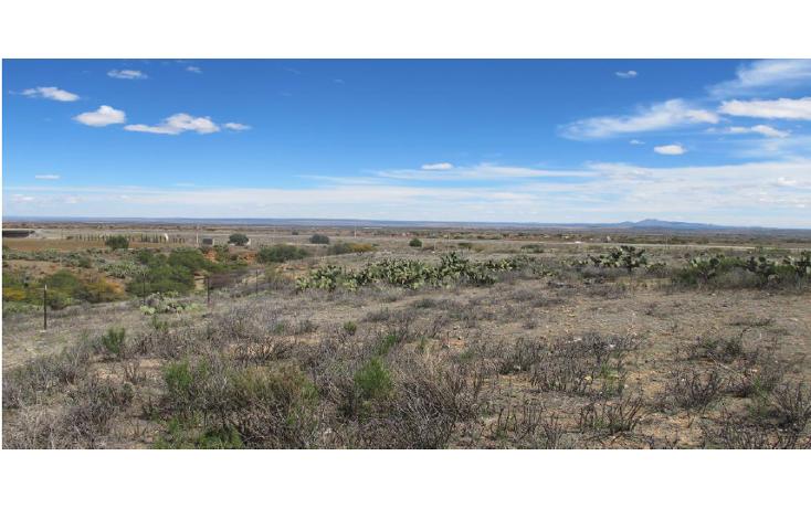Foto de terreno comercial en venta en  , sauceda de la borda, vetagrande, zacatecas, 1150225 No. 01
