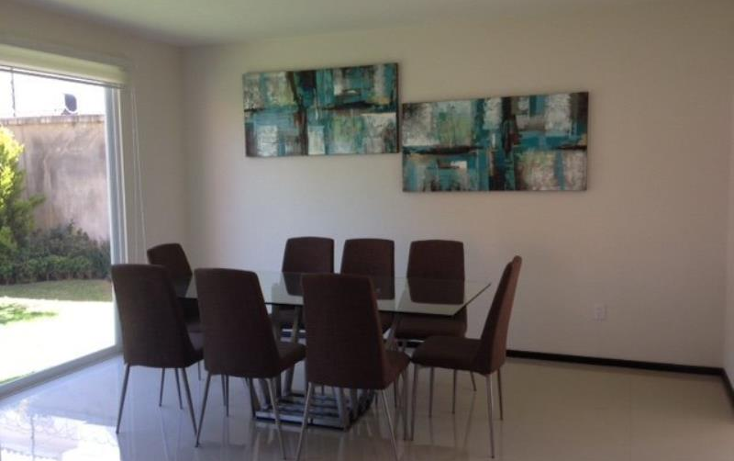 Foto de casa en venta en sauces 1000, los cedros, metepec, m?xico, 1634362 No. 02