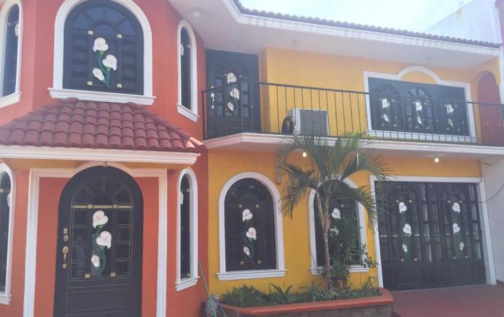 Foto de casa en venta en sauces 116, heriberto kehoe vicent, centro, tabasco, 2029084 No. 01