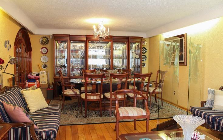 Foto de casa en venta en  , jardines de san mateo, naucalpan de juárez, méxico, 1697044 No. 04