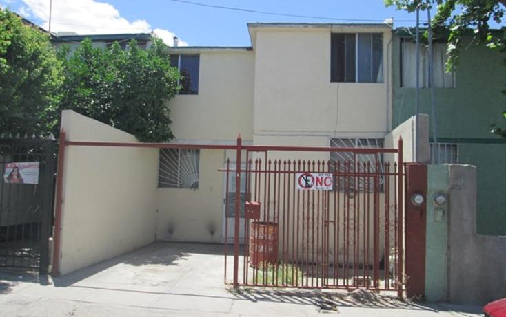 Foto de casa en venta en  , saucito, chihuahua, chihuahua, 1144711 No. 01
