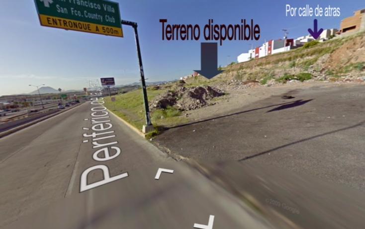Foto de terreno comercial en renta en  , saucito, chihuahua, chihuahua, 1376643 No. 03