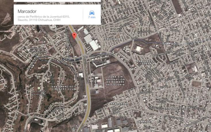 Foto de terreno comercial en renta en  , saucito, chihuahua, chihuahua, 1376643 No. 05