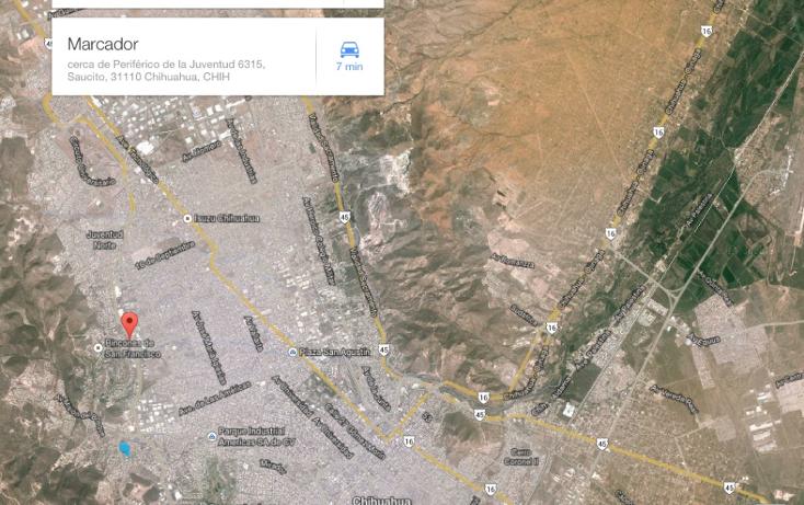 Foto de terreno comercial en renta en  , saucito, chihuahua, chihuahua, 1376643 No. 07