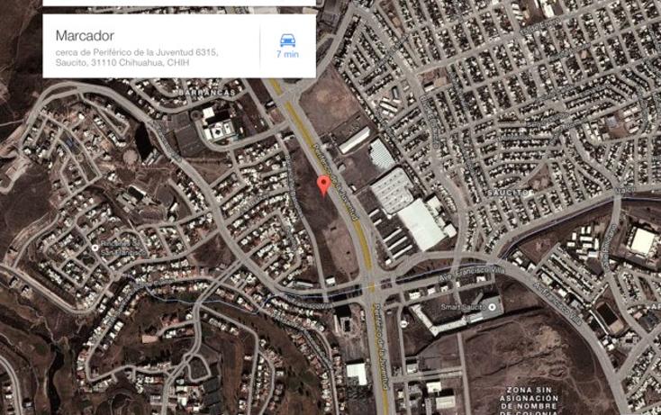 Foto de terreno comercial en renta en  , saucito, chihuahua, chihuahua, 1376643 No. 08