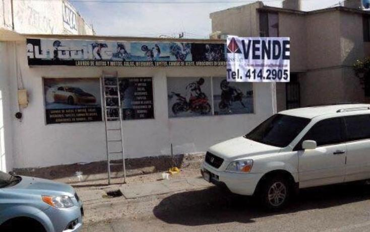 Foto de local en venta en  , saucito, chihuahua, chihuahua, 1612146 No. 01