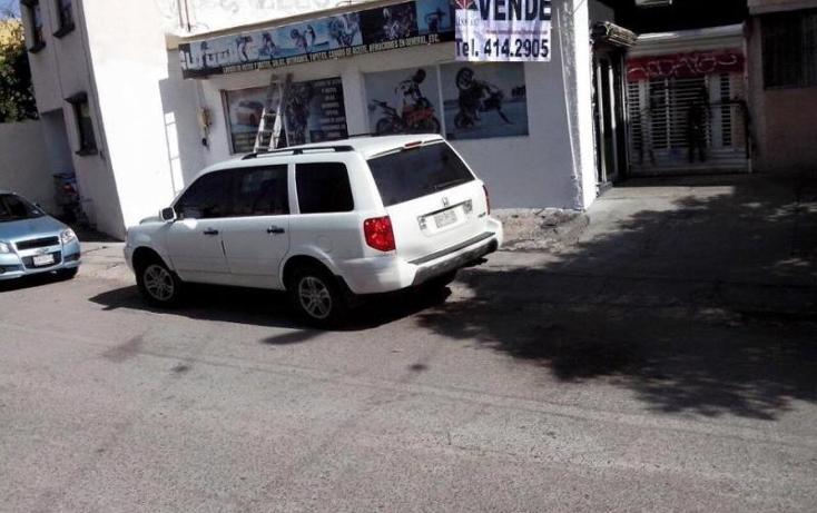 Foto de local en venta en  , saucito, chihuahua, chihuahua, 1612146 No. 02
