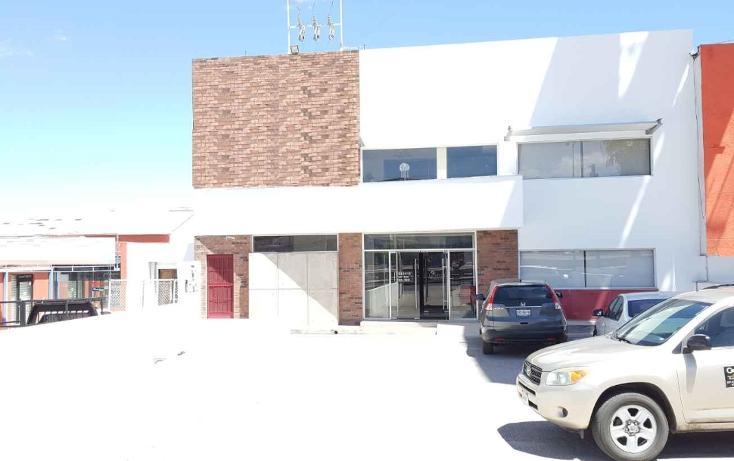 Foto de local en venta en  , saucito, chihuahua, chihuahua, 1756476 No. 01