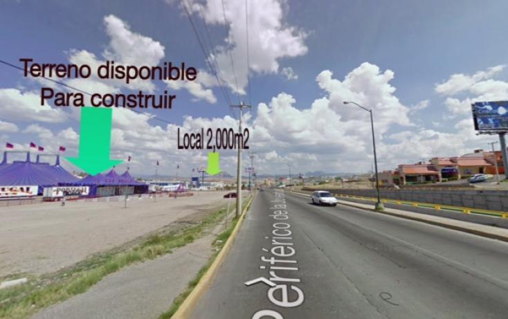 Foto de terreno comercial en renta en, saucito, chihuahua, chihuahua, 2002617 no 13