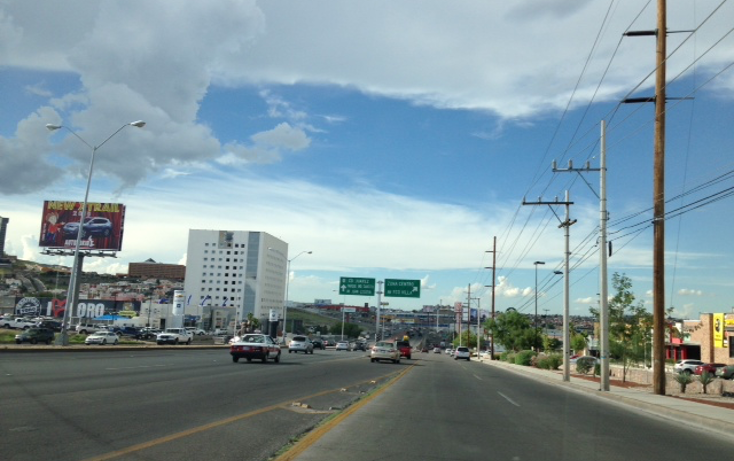 Foto de terreno comercial en renta en  , saucito, chihuahua, chihuahua, 2013724 No. 04