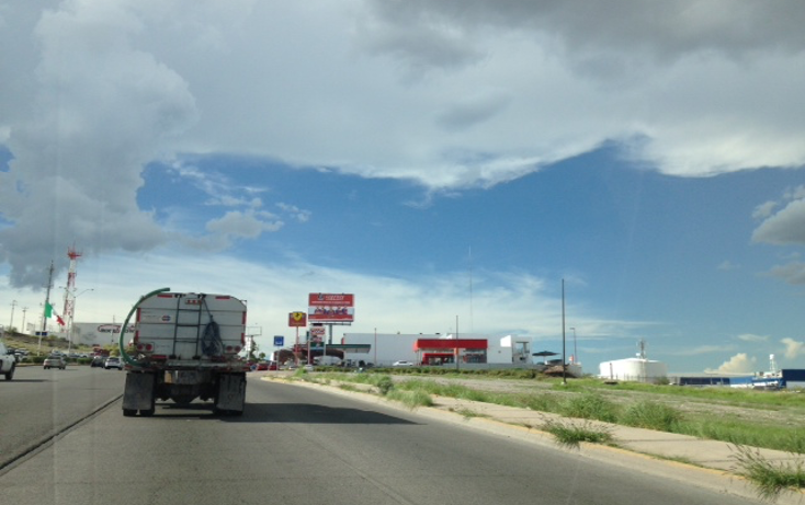 Foto de terreno comercial en renta en  , saucito, chihuahua, chihuahua, 2013724 No. 09