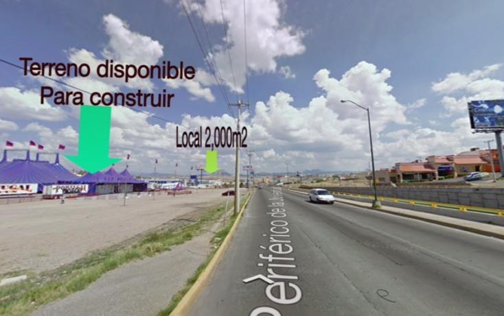 Foto de terreno comercial en renta en  , saucito, chihuahua, chihuahua, 2013724 No. 13