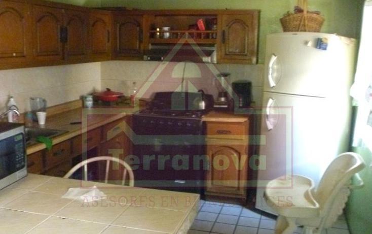 Foto de casa en venta en  , saucito, chihuahua, chihuahua, 593367 No. 02