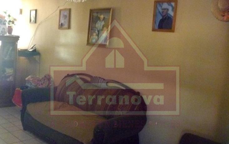 Foto de casa en venta en  , saucito, chihuahua, chihuahua, 593367 No. 04