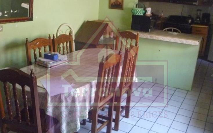 Foto de casa en venta en  , saucito, chihuahua, chihuahua, 593367 No. 05