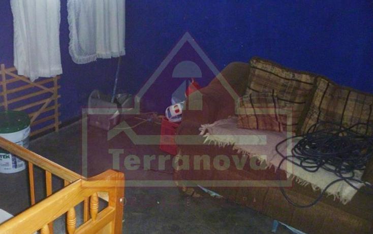 Foto de casa en venta en  , saucito, chihuahua, chihuahua, 593367 No. 07