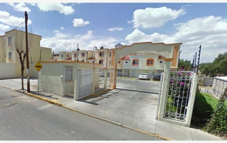 Foto de casa en venta en saul leven 34, sitatyr arboledas, coacalco de berrioz?bal, m?xico, 1669356 No. 01