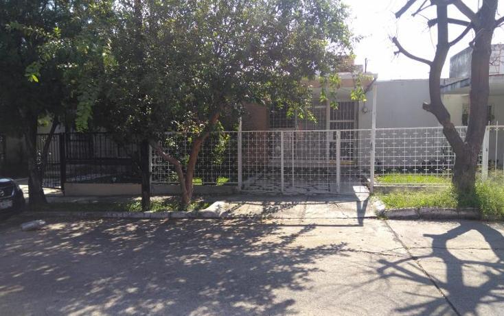 Foto de casa en venta en saul rodiles 1784, miraflores, guadalajara, jalisco, 2383666 No. 01