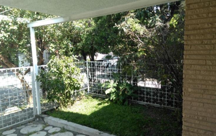 Foto de casa en venta en saul rodiles 1784, miraflores, guadalajara, jalisco, 2383666 No. 20