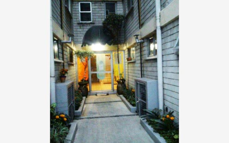 Foto de casa en venta en  39, granjas coapa, tlalpan, distrito federal, 2825154 No. 02