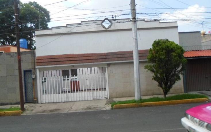 Foto de casa en venta en  , sauzales cebadales, tlalpan, distrito federal, 1261559 No. 12