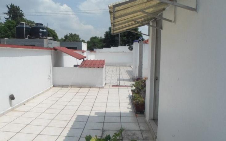 Foto de casa en venta en  , sauzales cebadales, tlalpan, distrito federal, 1261559 No. 13
